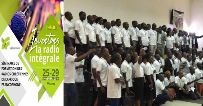 Les radios chrétiennes d'Afrique francophone se constituent en réseau