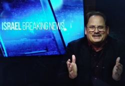 Israël : à peine autorisée par le gouvernement, la TV évangélique diffusée en Israël est menacée de fermeture
