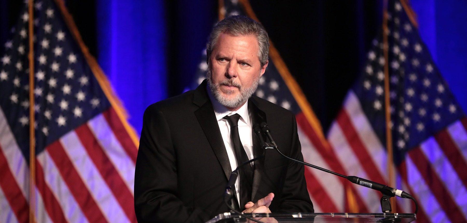 Etats-Unis : L'université chrétienne Liberty a accepté la démission de Jerry Falwell Jr, empêtré dans un scandale sexuel