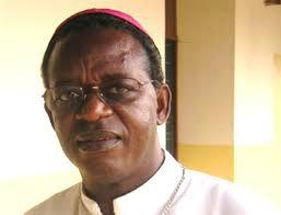 En Côte d'Ivoire, décès de Mgr Mandjo, évêque émérite de Yopougon