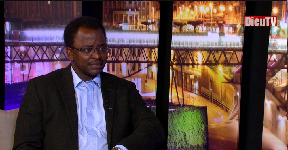 «Il y a urgence au Burkina Faso!», selon Illia Djadi de Portes ouvertes (avec 2 émissions TV)