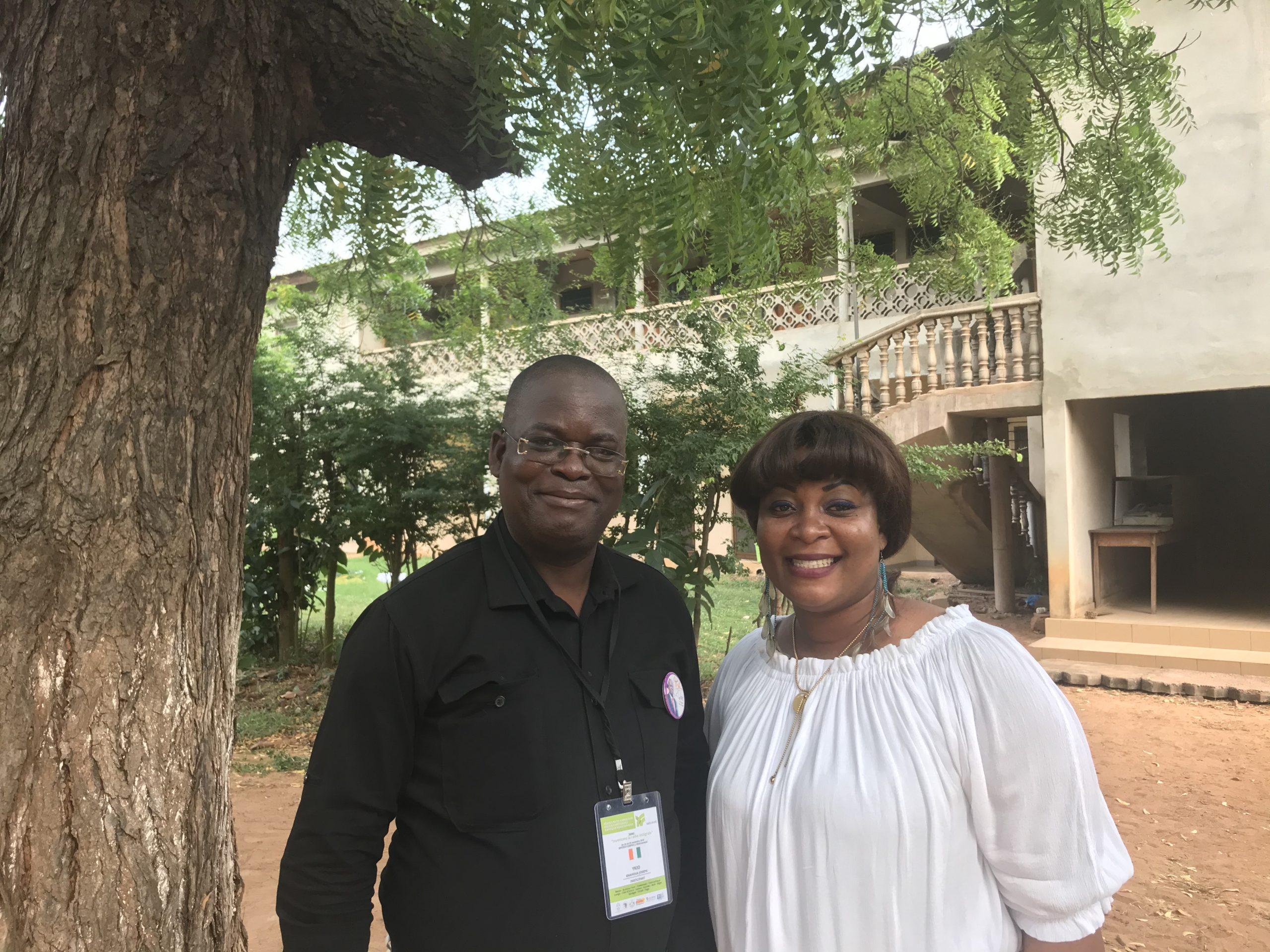 Côte d'Ivoire: les séminaires «Lomé» donnent naissance à la corporation des acteurs chrétiens de l'audiovisuel