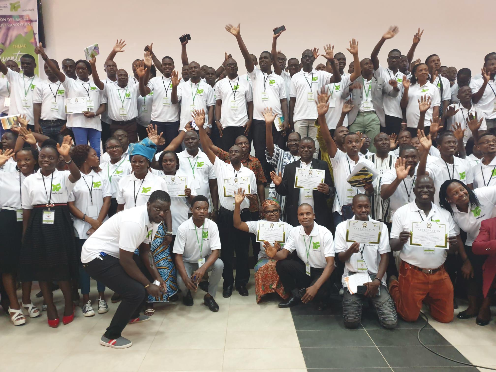 Afrique francophone: Lomé 3, le rassemblement des acteurs de médias chrétiens, aura lieu du 23 au 27 novembre