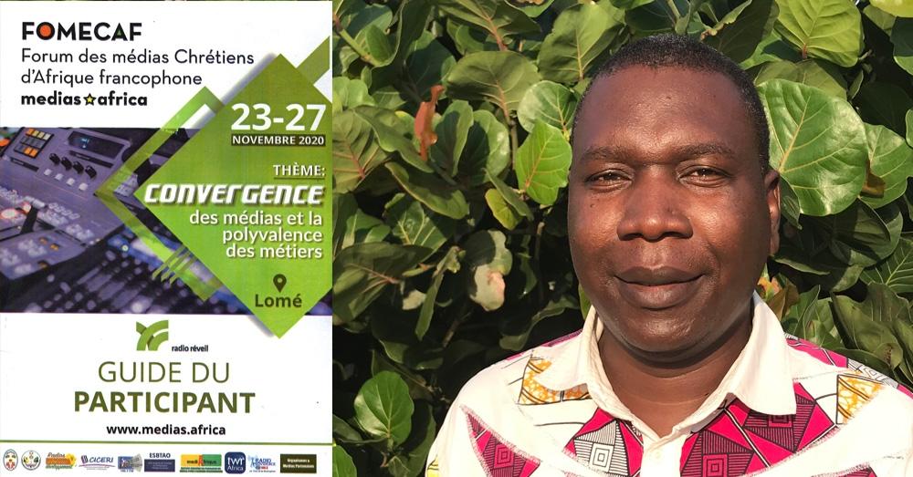 Le FOMECAF organisera trois rencontres en 2021: à Cotonou, Yaoundé et Lomé. Perspectives d'avenir avec le Dr Alphonse Teyabe (un article accompagné d'une émission de radio)