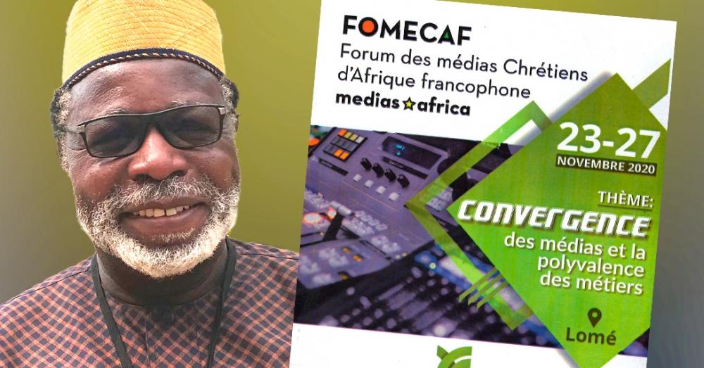 Extrémisme religieux en Afrique : pour Augustin Ahoga « il faut à nouveau évangéliser les Africains »