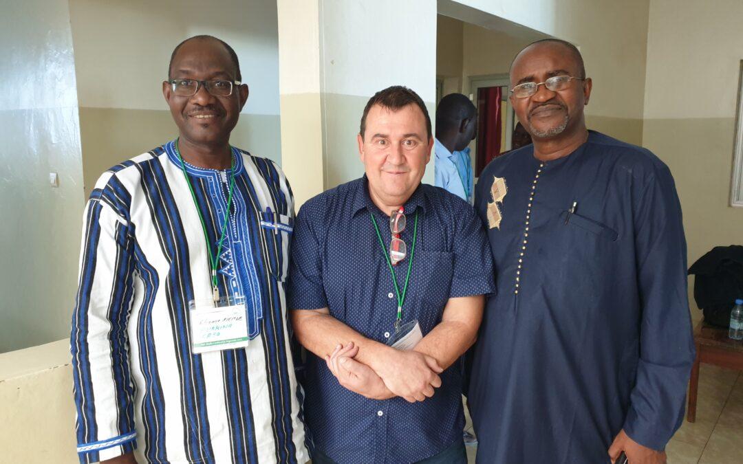 Afrique francophone: du 22 au 26 novembre, Lomé 4 se penche sur le thème «Jeunes et médias»